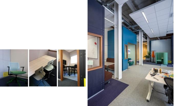 Interieur atlassian amsterdam for Interieur software