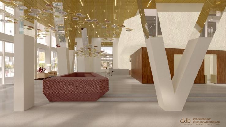 Derksdenboer interieur architecten